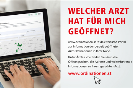 Inserat 450 www.ordinationen