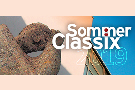 Sommer Classix 2019 sujet