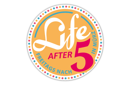 lifeafter5-logo