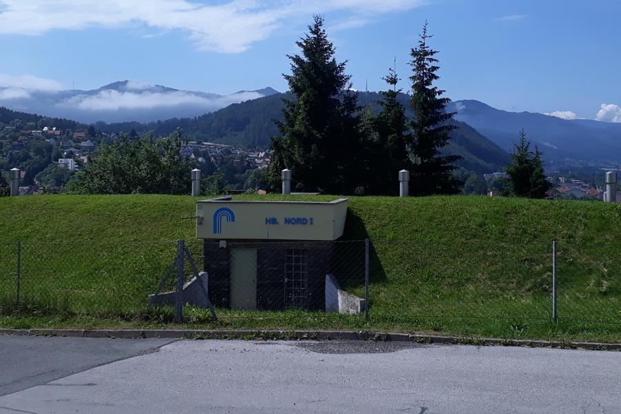 Bauamt Stadtgemeinde Mürzzuschlag HBNordI
