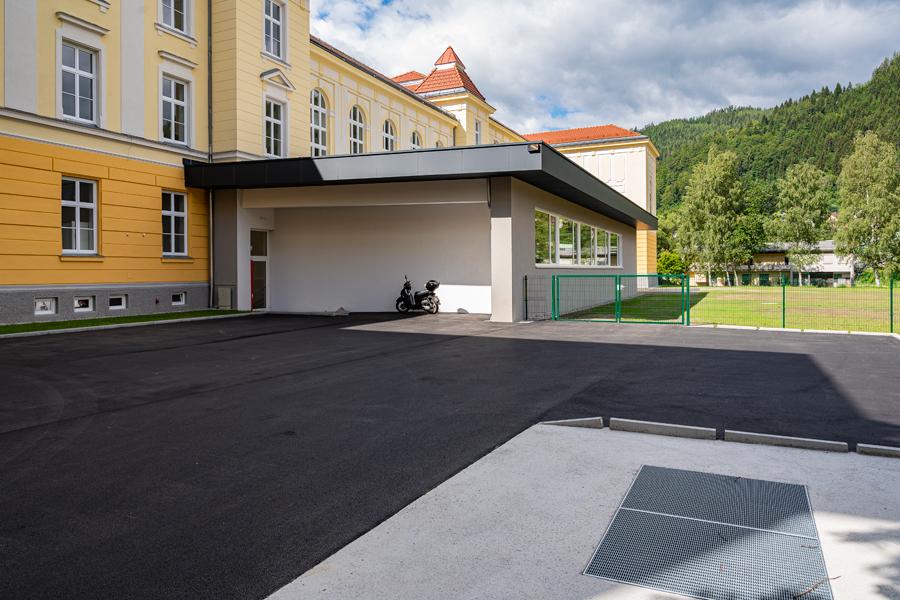 Volksschule Mürzzuschlag Foto thomb-3866