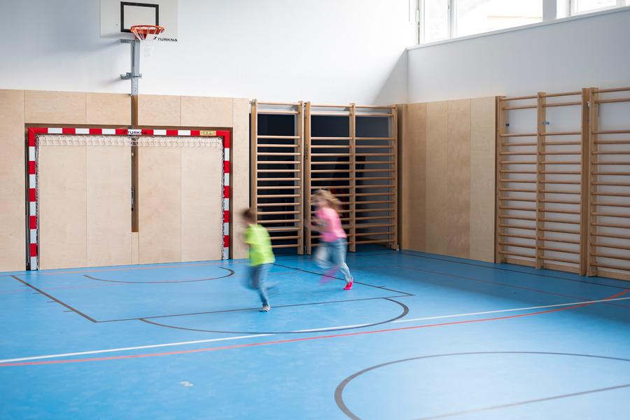 Volksschule Mürzzuschlag Foto thomb-4718
