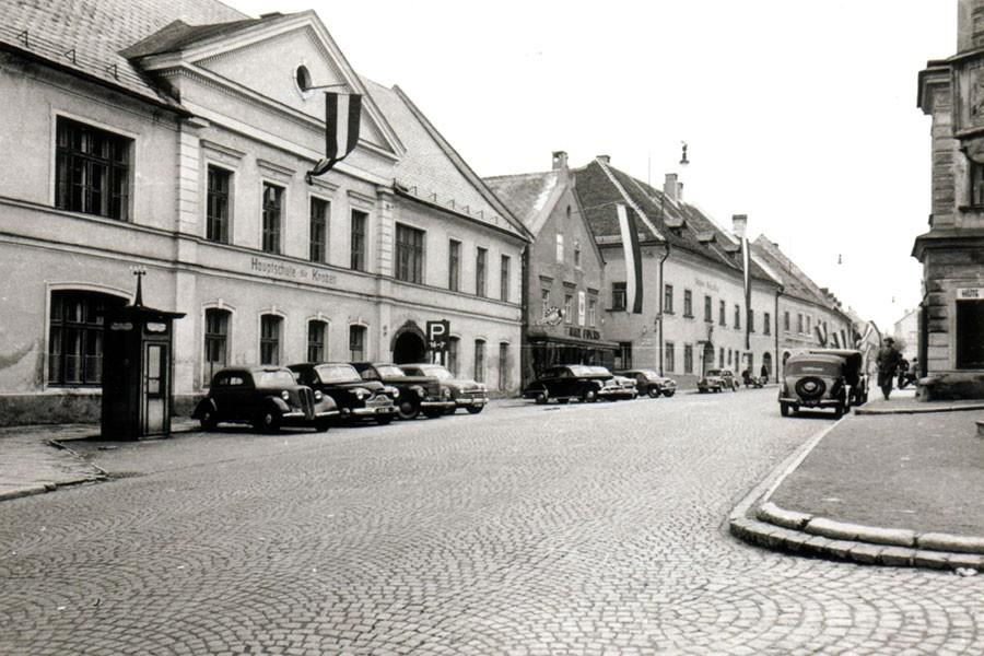 WienerStrae1951