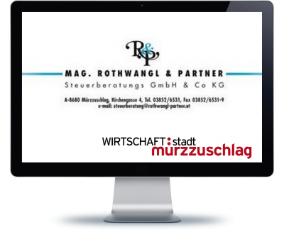 Mag.Rothwangl & Partner Steuerberatungs GmbH & Co KG